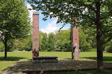 Der Nordstadtpark