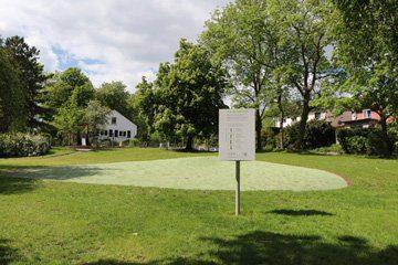 Bewegungslandschaft im Rothenbergpark